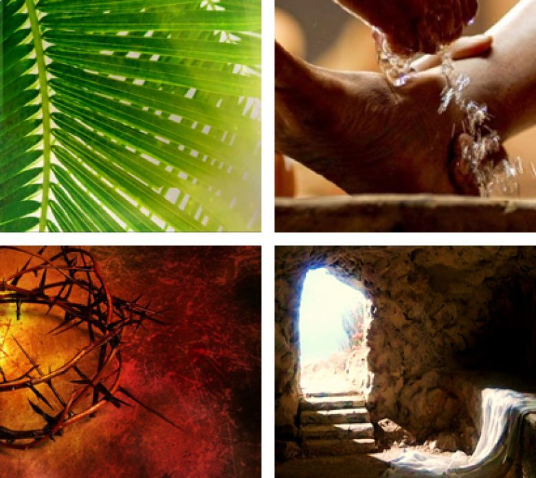 Holy Week and the Holy Triduum